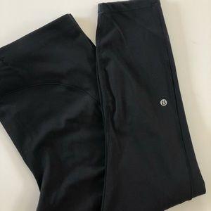 Lululemon Athletica Crop Leggings Yoga Pants